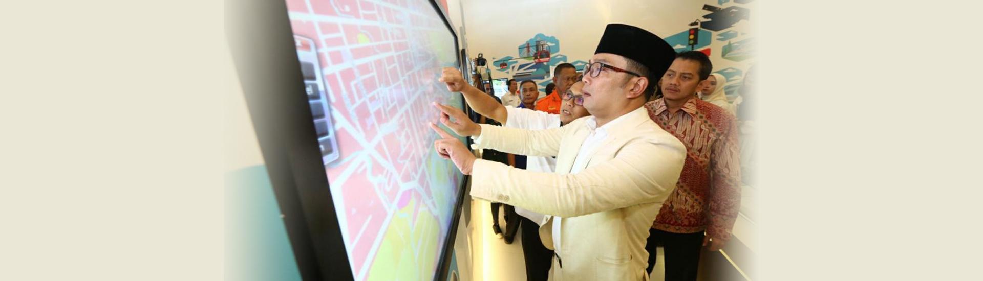 Bandung Planning Gallery Launching